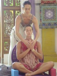 Allison Eaton Reiki Training