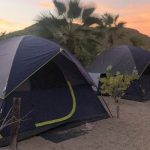 Sunset_tents