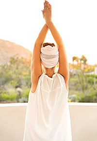 This Yoga Love Affair: A Collage of Views on How to Keep Your Yoga Practice Sustainable Over One Year