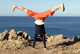 Yoga poses and their benefits I: Understanding How Yoga Works